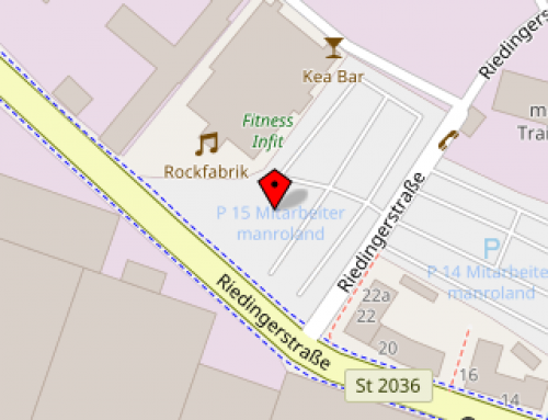 Flohmarkt Rock Fabrik, Augsburg, Riedinger Str 26